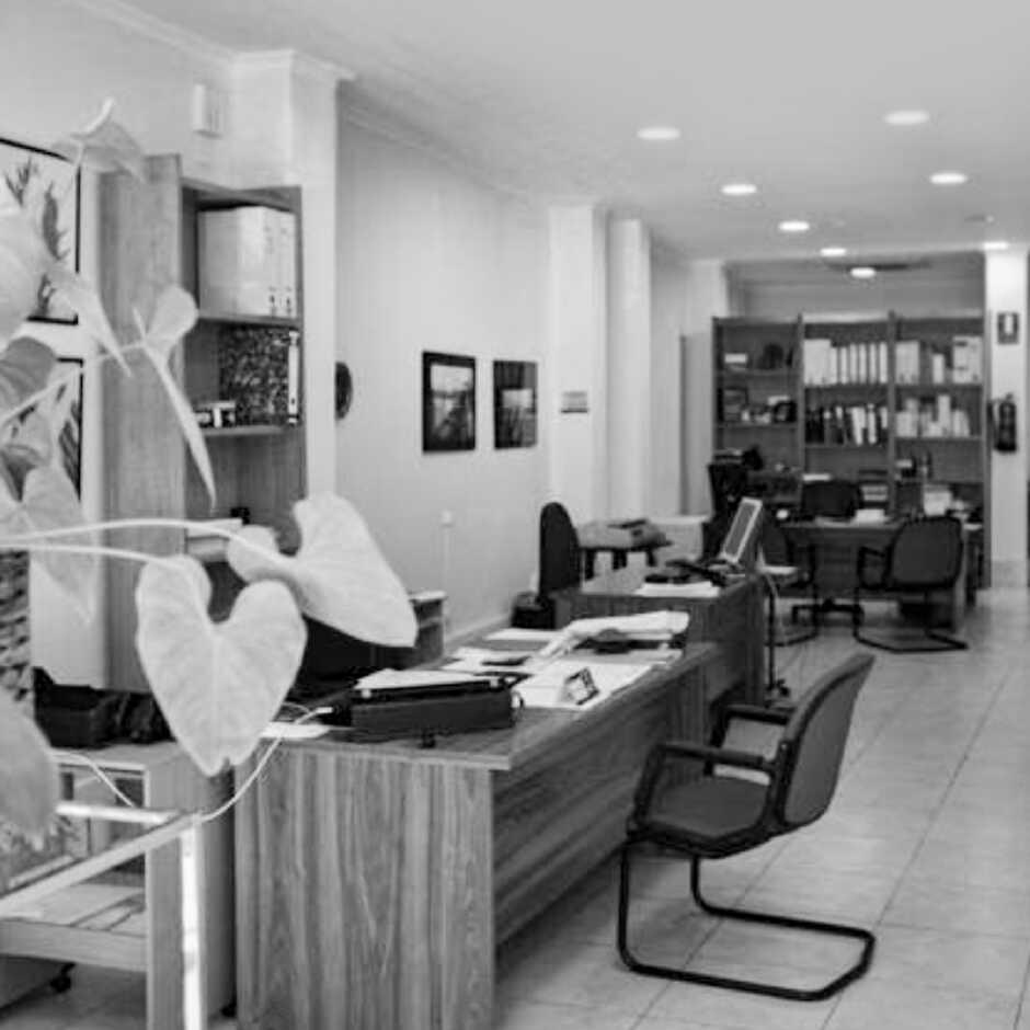 Oficina gremio de peluqueros y belleza de Valencia
