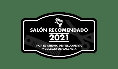 Salón recomendado 2021